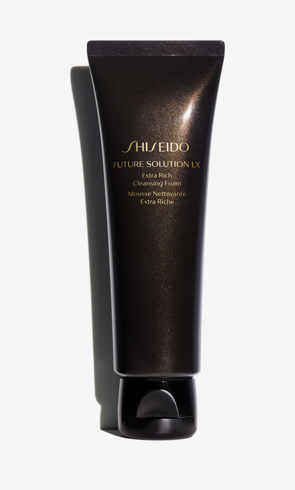 Future Solution LX Extra Rich Cleansing Foam 125ml