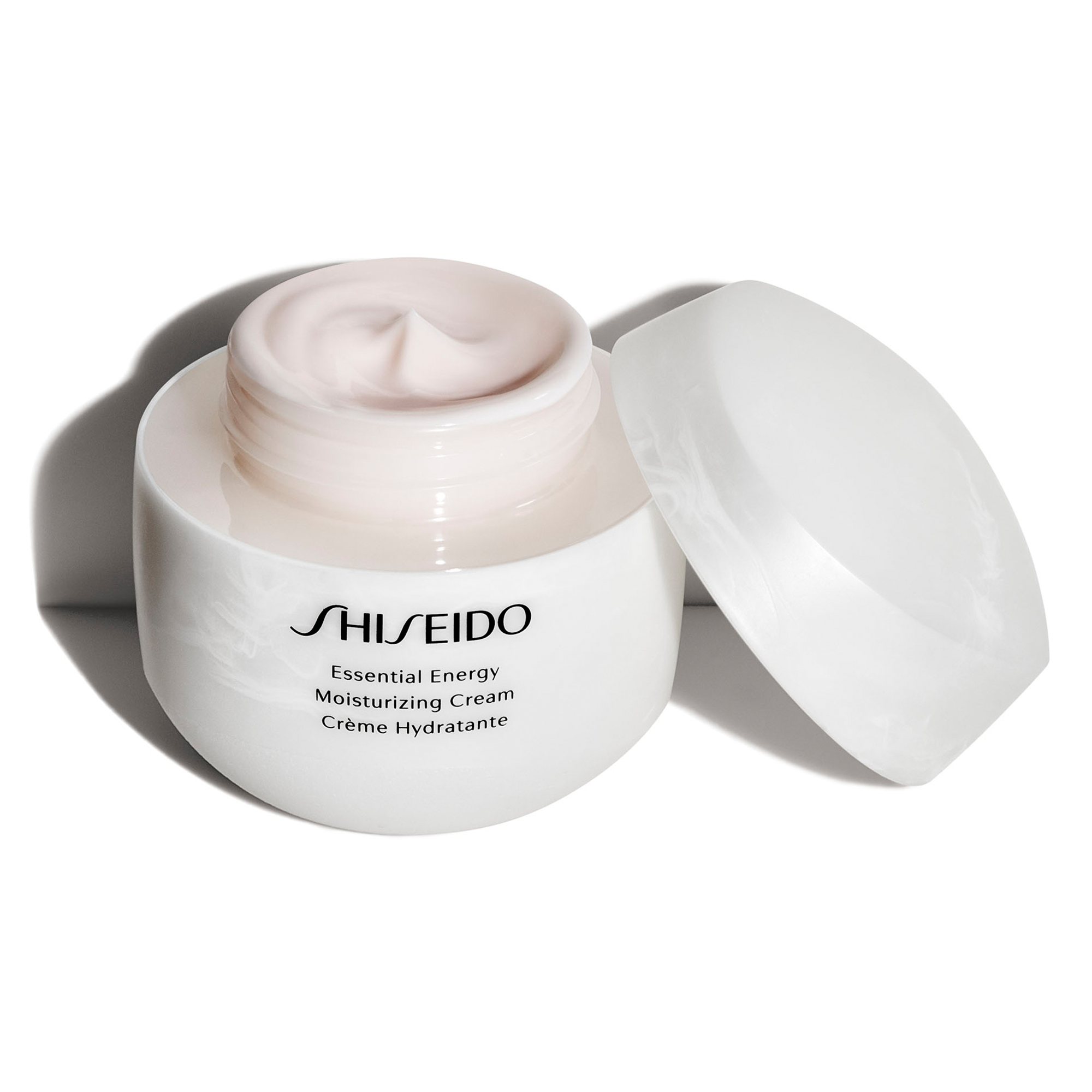 Essential Energy Moisturizing Cream 50 ml