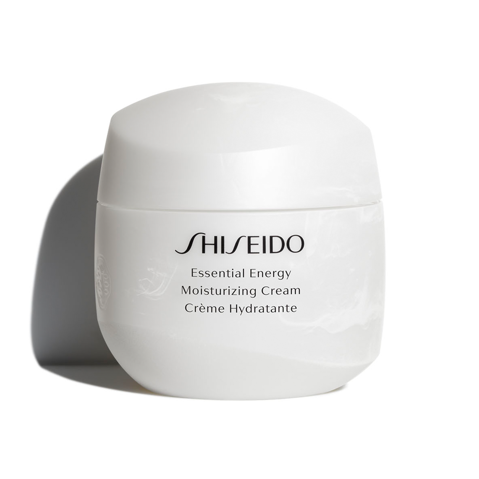Essential Energy Moisturizing Cream 50ml