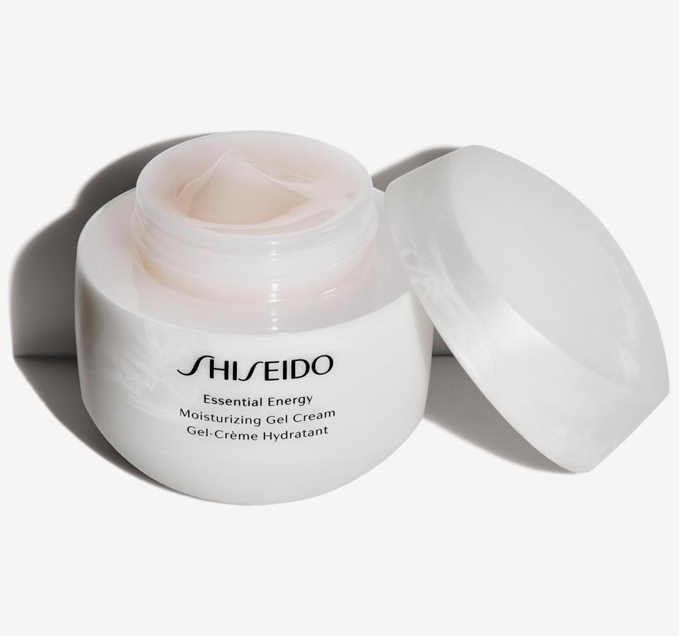 Essential Energy Moisturizing Gel Cream 50ml