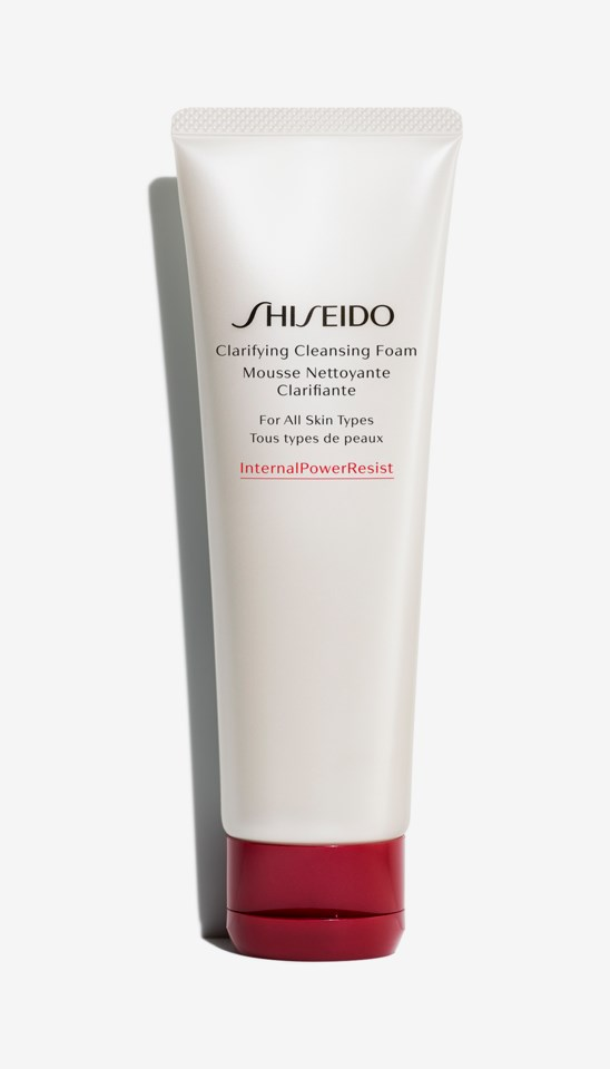 Clarifying Cleansing Foam Mousse 125ml