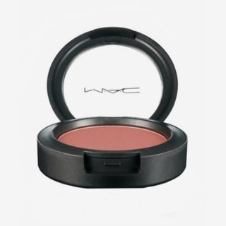 Powder Blush Mocha (Matte)