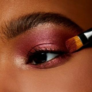 Eye Shadow Cranberry