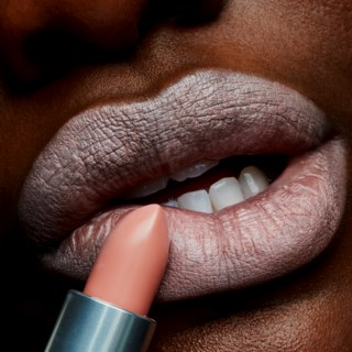 Satin Lipstick Myth
