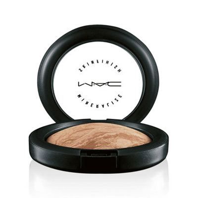 Mineralize Skinfinish Soft and Gentle