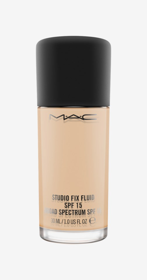 Studio Fix Fluid Foundation NC15