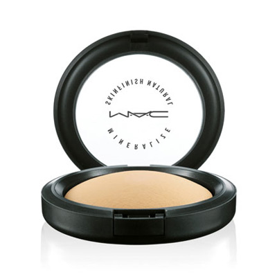 Mineralize Skinfinish Natural Light Plus