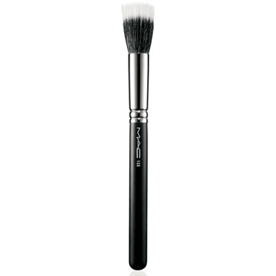 188S Small Duo Fibre Face Brush
