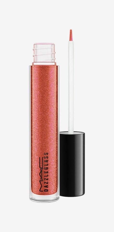 Dazzleglass Lip Gloss Get Rich Quick
