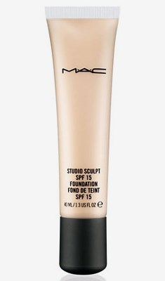 Studio Sculpt SPF 15 Foundation NC15