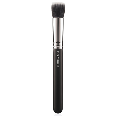 130S Short Duo Fibre Face Brush