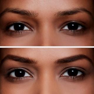 Veluxe Brow Liner Deep Dark Brunette