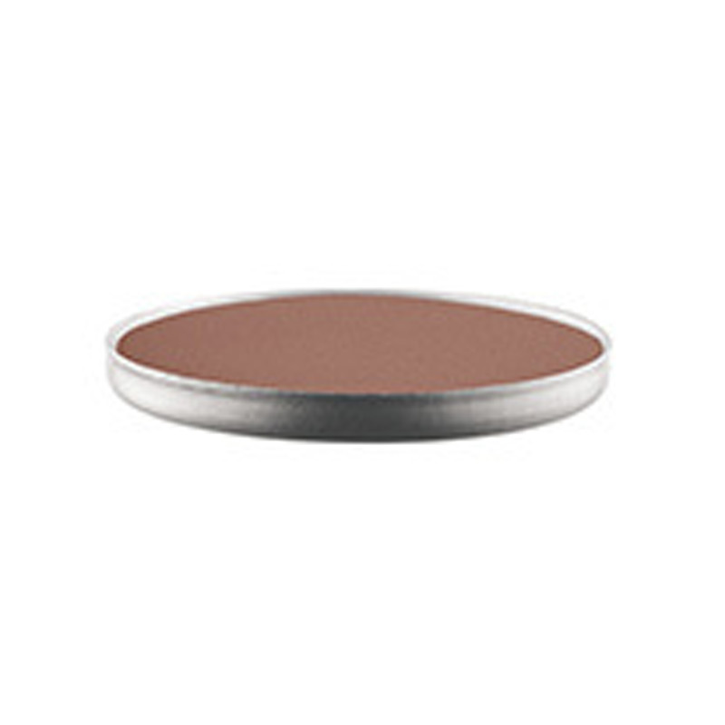 Powder Blush Pro Palette Refill Pan Swiss Chocolate (Matte)