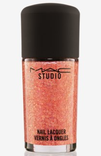 Studio Nail Lacquer Tiara On Top