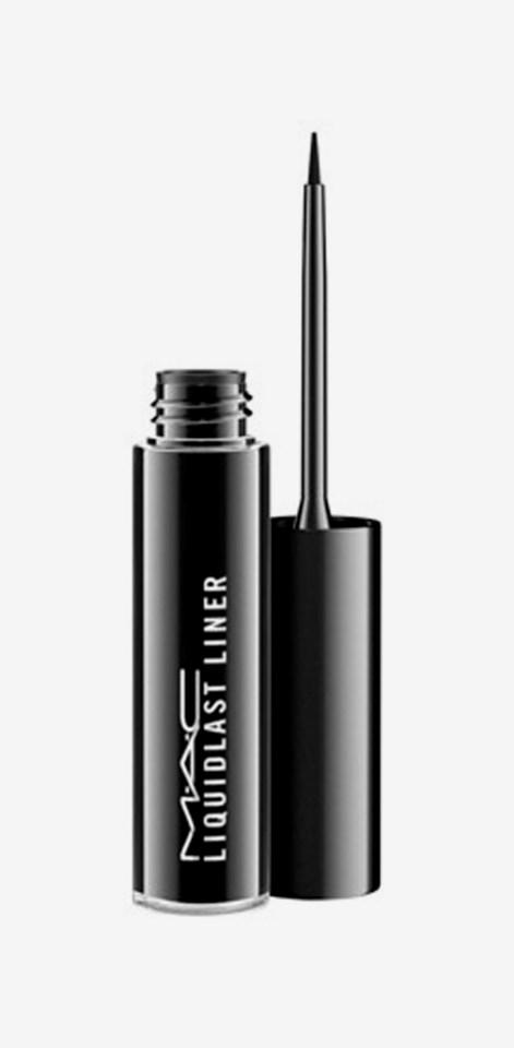 Liquidlast Liner Point Black