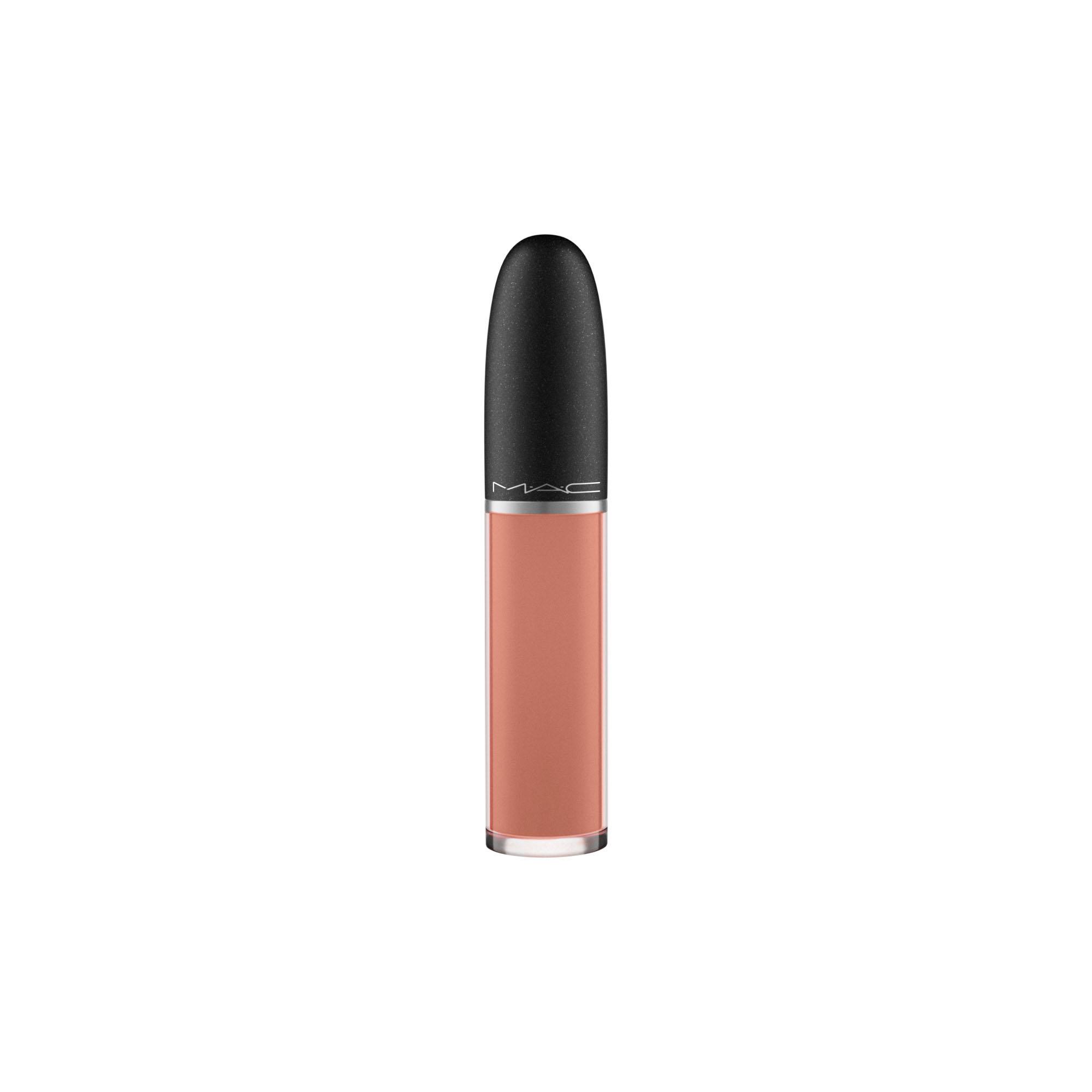 Retro Matte Liquid Lipcolour Lady-Be-Good