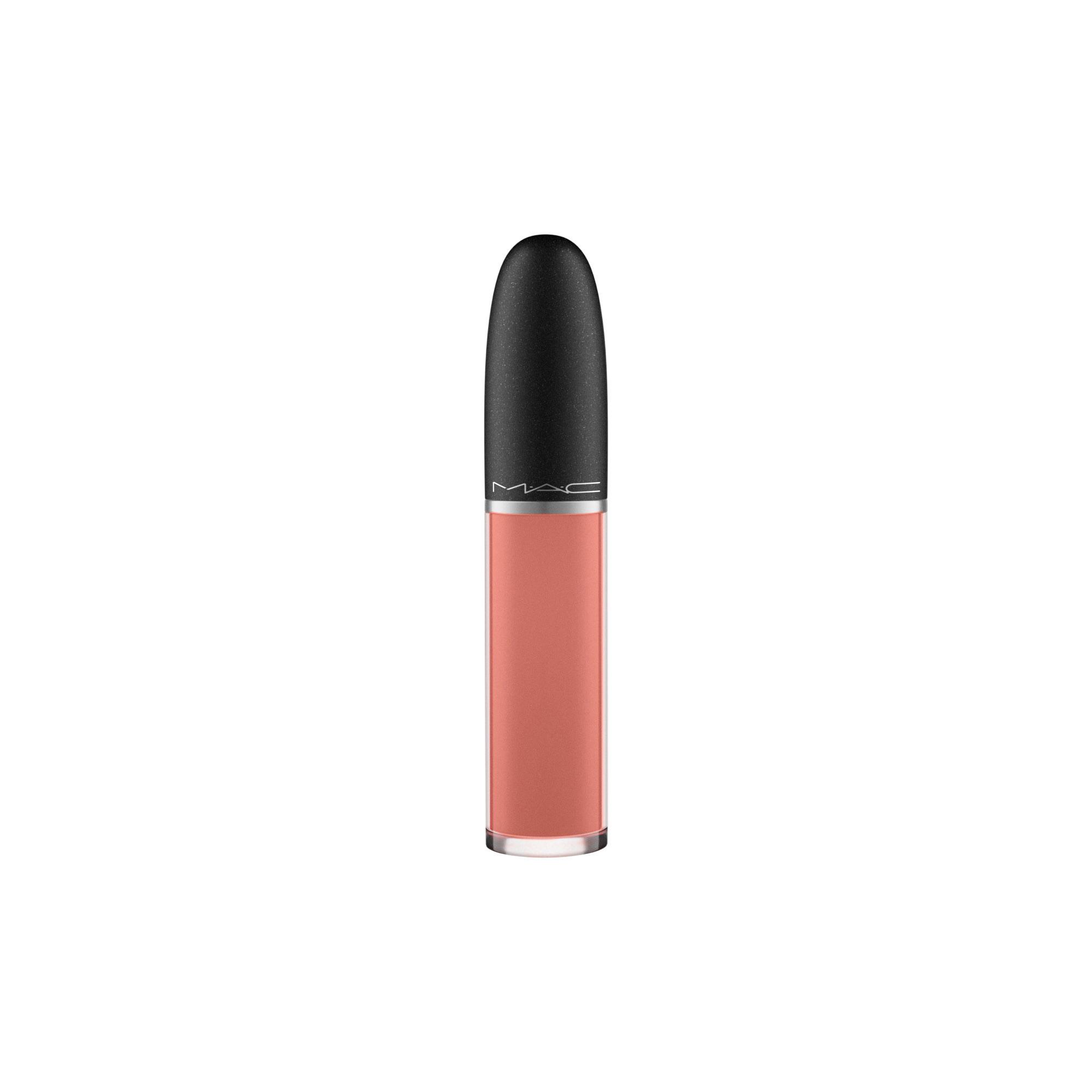 Liquid Lipstick Retro Matte Back in Vogue