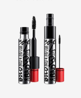 Bold & Bad Lash Black Black