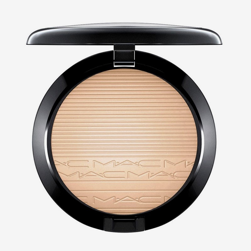 Extra Dimension Skinfinish Show Gold Face Powder Double Gleam