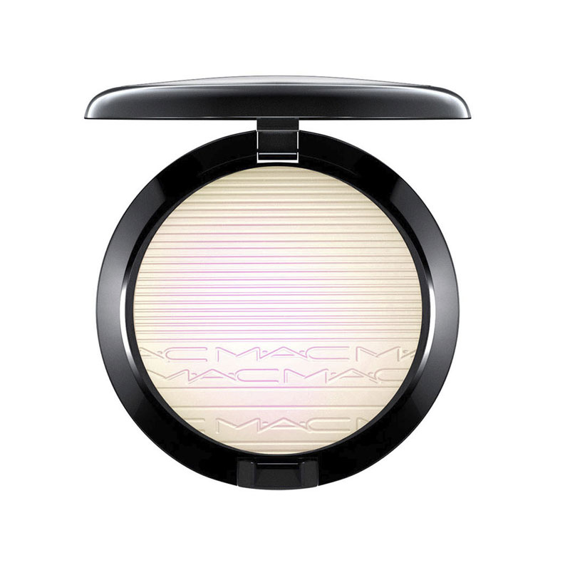 Extra Dimension Skinfinish Show Gold Face Powder Soft Frost