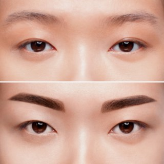 Shape & Shade Brow Tint Eyebrowpencil Taupe