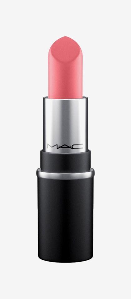 Mini Mac Lipstick Lady Danger Please Me