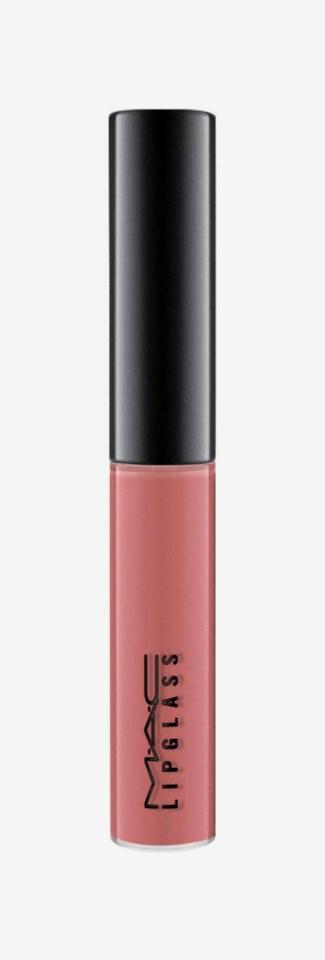 Mac LIPGLASS Lipgloss Candy Box