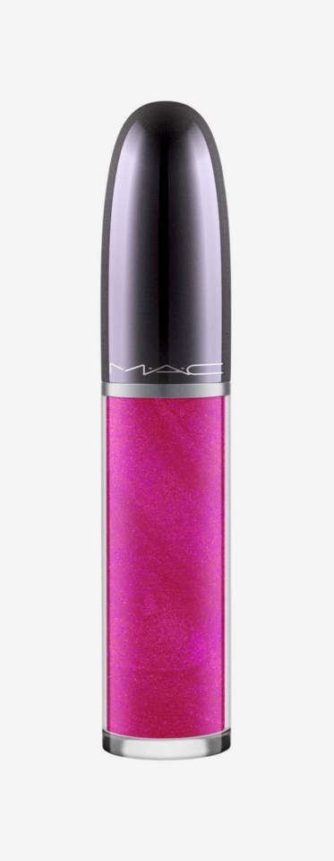 Grand Illusion Lipcolour Pink trip
