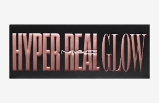 Hyper Real Glow Palette Flash + Awe