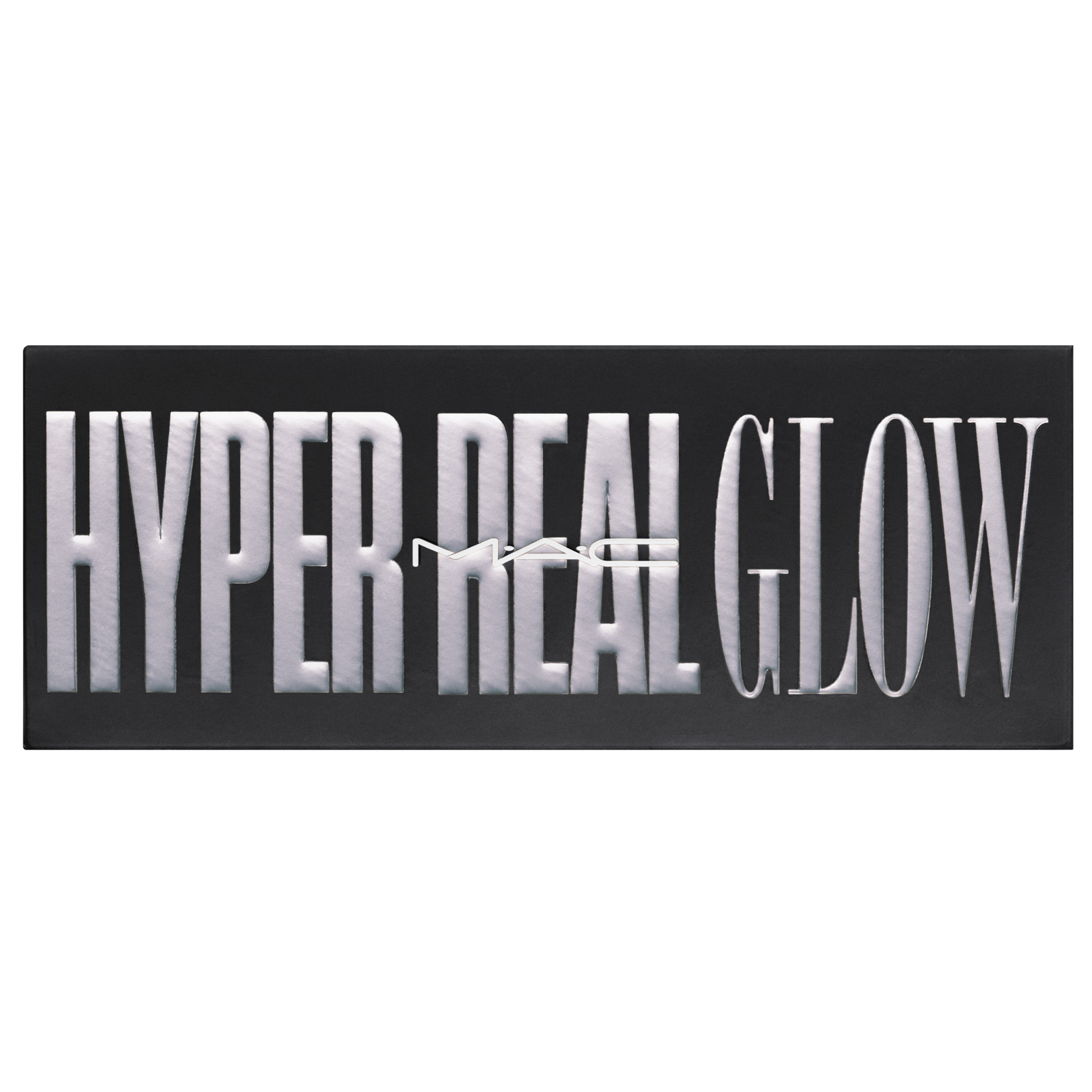 Hyper Real Glow Palette Shimmy Peach GET LIT