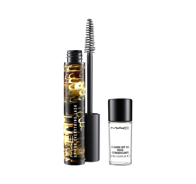 Up For Everything Mascara & Cleanse Off Oil