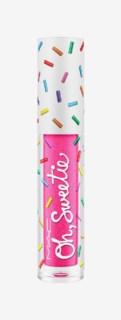 Oh, Sweetie Lipcolour Rasberry Cream