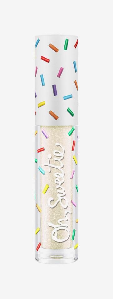 Oh, Sweetie Lipcolour Funfetti Cake