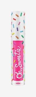 Oh, Sweetie Lipcolour Rasberry Pavlova
