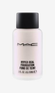 MAC Hyper Real Foundation Foun 2 Violet Fx