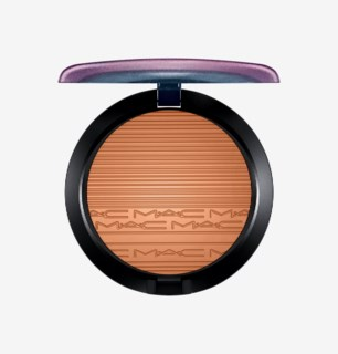 Extra Dimension Bronzing Powder Delphic