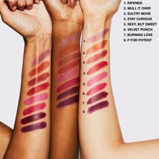 Powder Kiss Lipstick Mull It Over