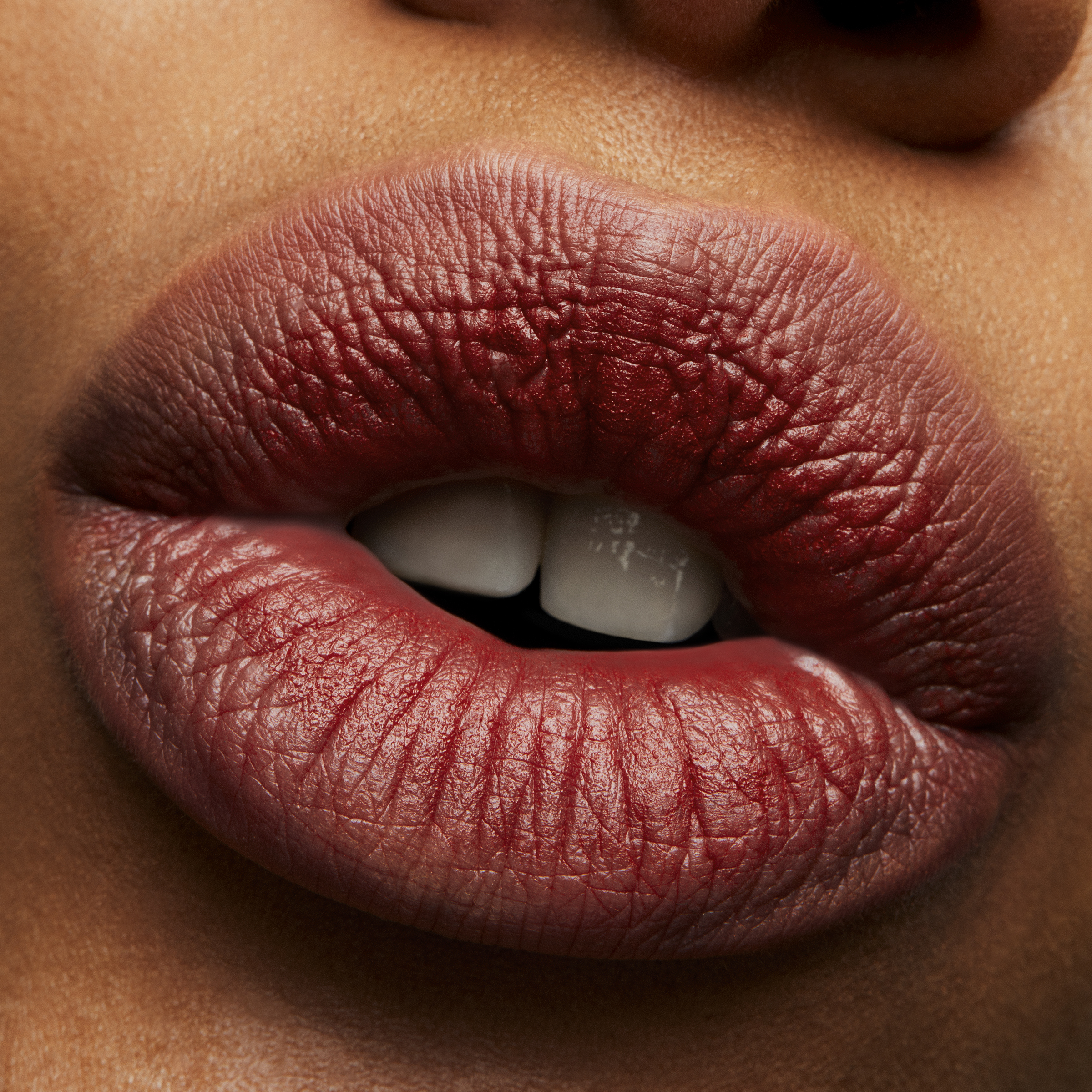 Powder Kiss Lipstick Devoted To Chili