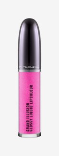 Grand Illusion Glossy Liquid Lipcolour 9 Sugar Poppy