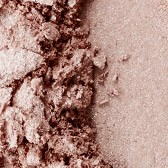 Iridescent Loose Powder Silver Dusk