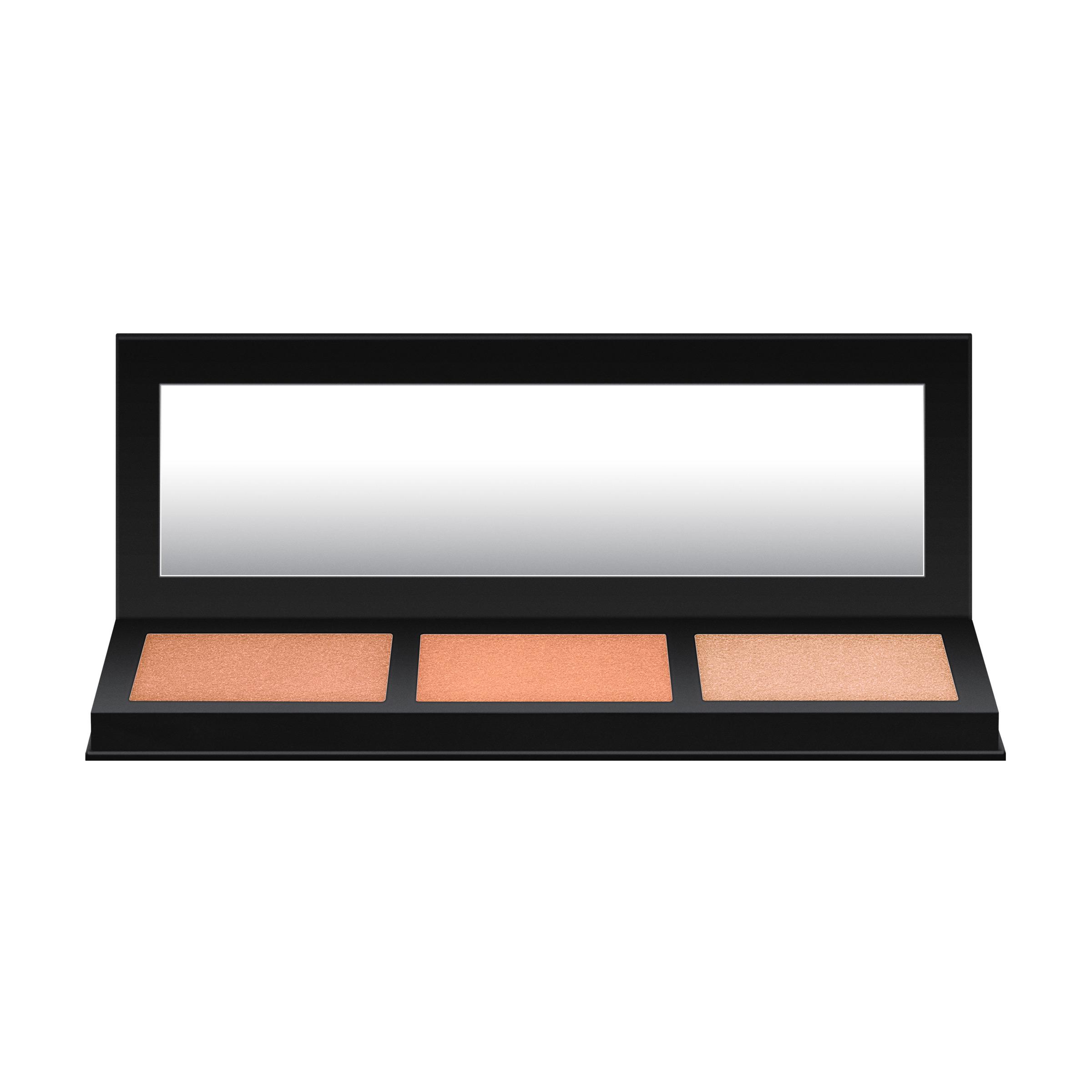 Hyper Real Glow Palette Shimmy Peach SHIMMY PEACH