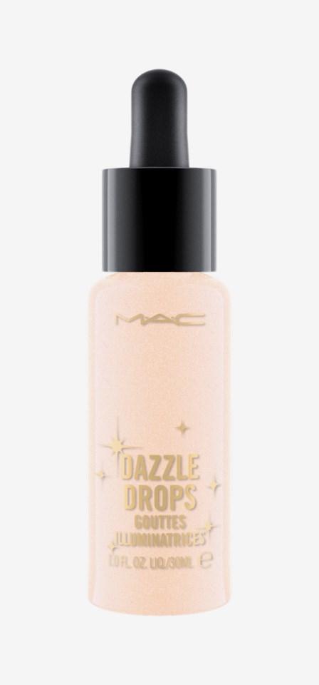 Dazzle Drops Dazzlepeach