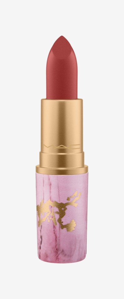 Lipstick Feelin' Sedimental Natural Born Leader