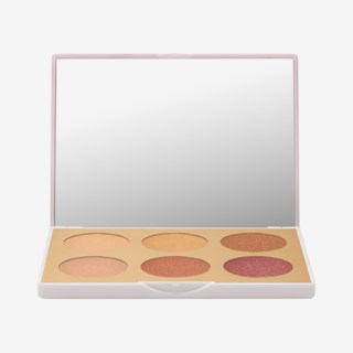 Ignite Wonder Face Palette X6 Ignite Wonder Face Palette