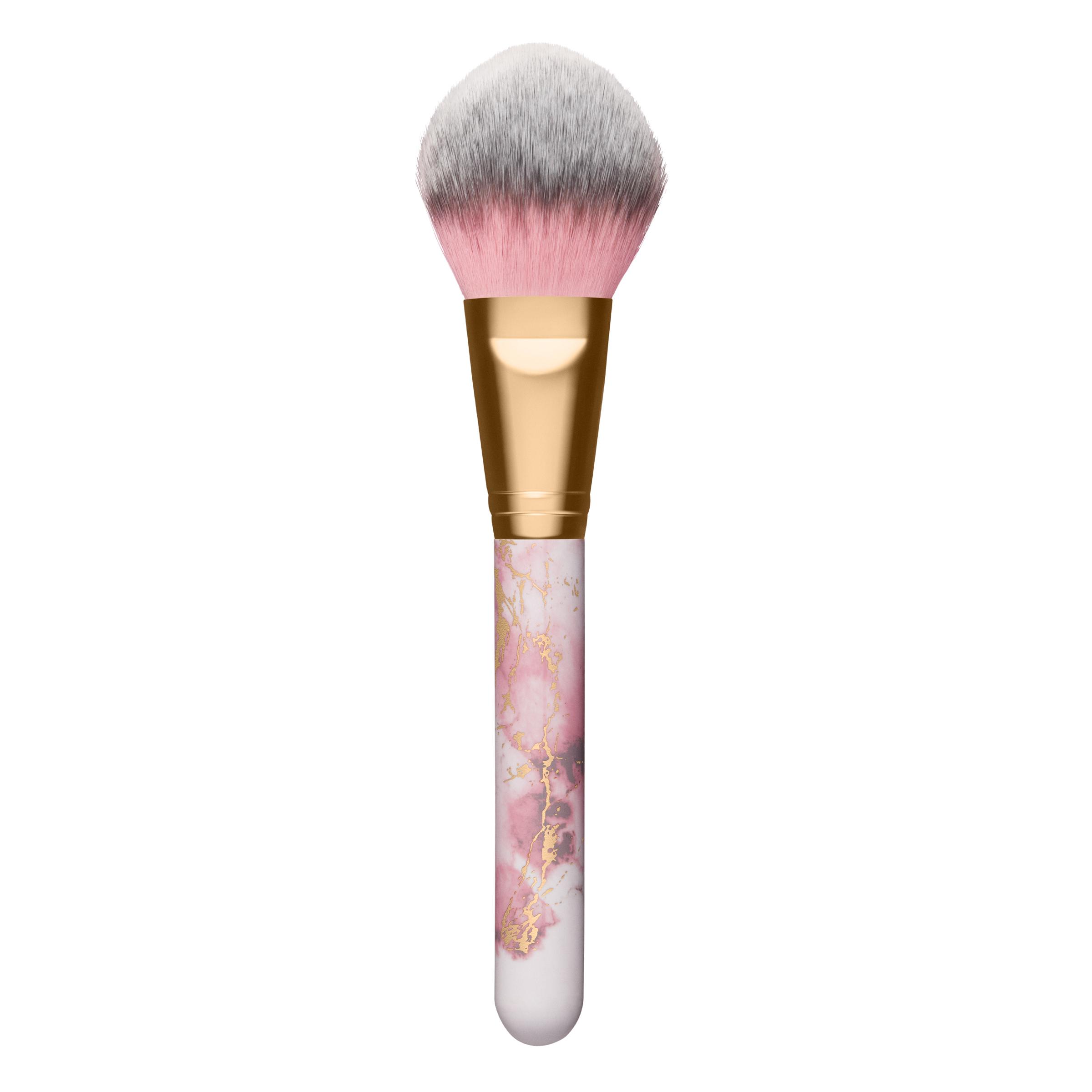 Bilde av 126 Split Fibre Large Face Brush