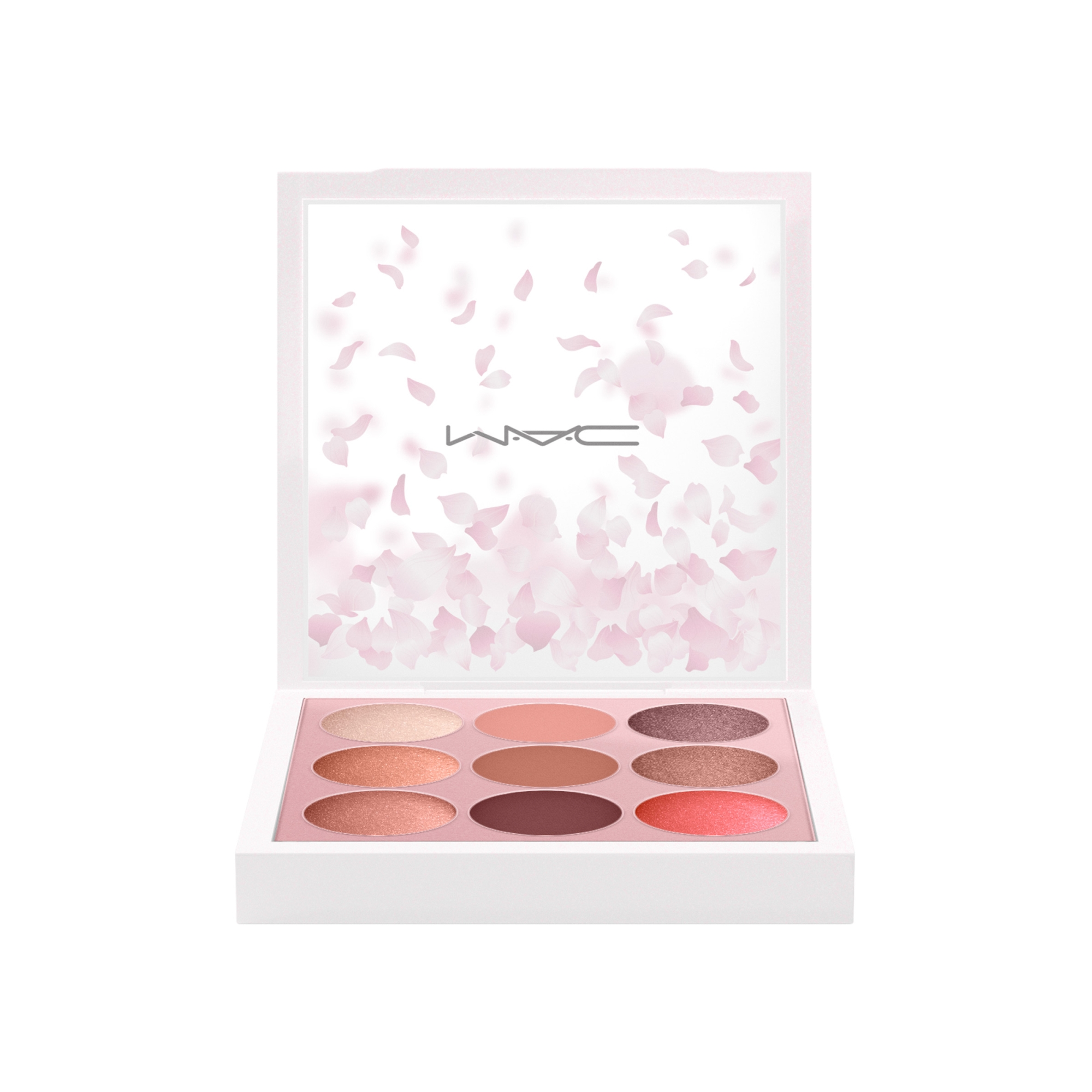 Eye Shadow X9/Cherry Blossom Palette 01-WN