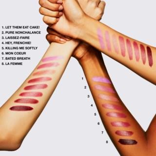 Love Me Lipstick 05 Laissez-Faire