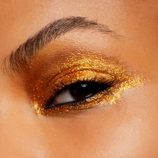 Extra Dimension Foil Eye Shadow Cop A Pose Gold Metalist