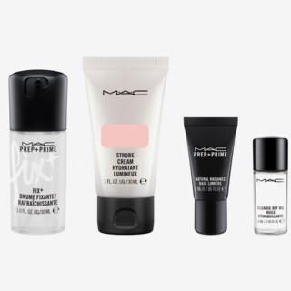 Makeup-Ready Skin Kit Pinklite Original  Radiant Yellow