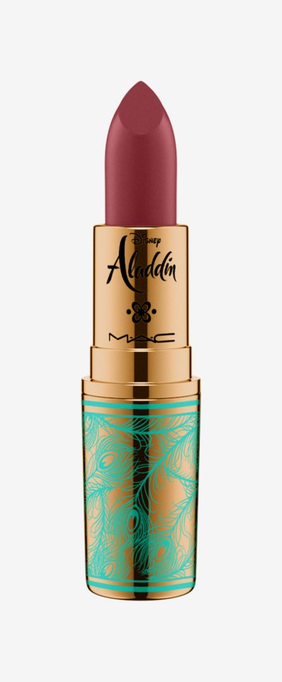 Lipstick Princess Incognito Rajah